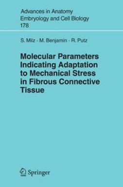 Benjamin, Michael - Molecular Parameters Indicating Adaptation to Mechanical Stress in Fibrous Connective Tissue, ebook