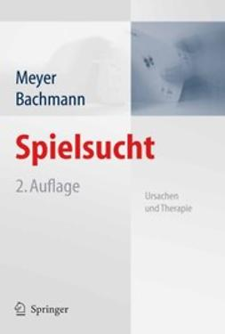 Bachmann, Meinolf - Spielsucht, ebook