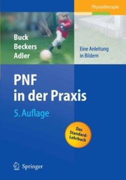 Adler, Susan S. - PNF in der Praxis, ebook