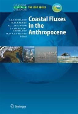 Crossland, Christopher J. - Coastal Fluxes in the Anthropocene, ebook
