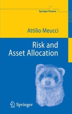 Meucci, Attilio - Risk and Asset Allocation, ebook