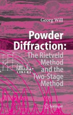 Will, Georg - Powder Diffraction, ebook