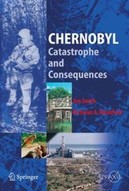 Beresford, Nicholas A. - Chernobyl — Catastrophe and Consequences, ebook