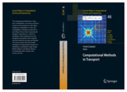 Graziani, Frank - Computational Methods in Transport, ebook