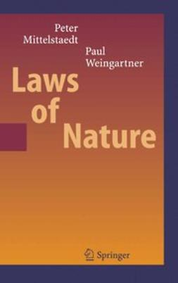 Mittelstaedt, Peter - Laws of Nature, ebook