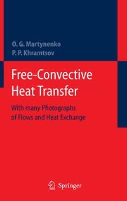 Khramtsov, Pavel P. - Free-Convective Heat Transfer, ebook