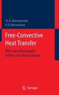 Khramtsov, Pavel P. - Free-Convective Heat Transfer, e-kirja
