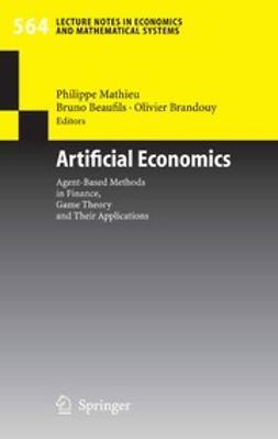 Artificial Economics