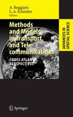 Reggiani, Aura - Methods and Models in Transport and Telecommunications, ebook