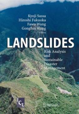 Fukuoka, Hiroshi - Landslides, ebook