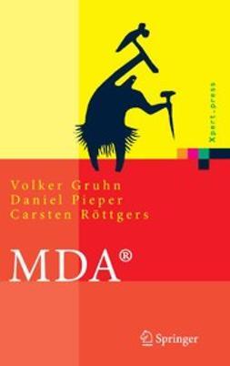 Gruhn, Volker - MDA®, ebook