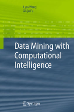 Fu, Xiuju - Data Mining with Computational Intelligence, e-bok