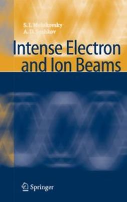 Molokovsky, Sergey Ivanovich - Intense Electron and Ion Beams, ebook