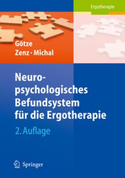 Götze, Renate - Neuropsychologisches Befundsystem für die Ergotherapie, ebook