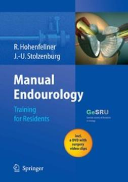 Hohenfellner, Rudolf - Manual Endourology, ebook