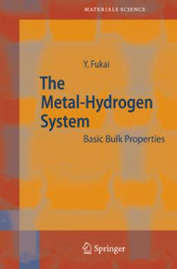 The Metal-Hydrogen System