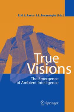 Aarts, E. H. L. - True Visions, e-bok