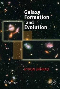 Spinrad, Hyron - Galaxy Formation and Evolution, e-bok