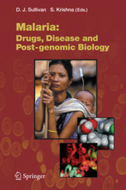 Compans, R. W. - Malaria: Drugs, Disease and Post-genomic Biology, ebook
