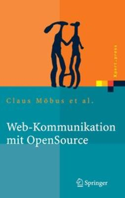 Eißner, Andreas - Web-Kommunikation mit OpenSource Chatbots, Virtuelle Messen, Rich-Media-Content, ebook