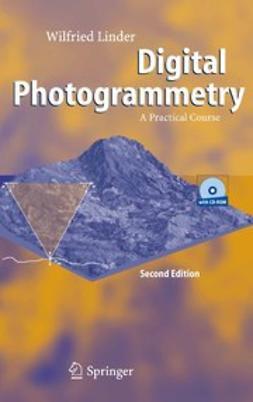 Linder, Wilfried - Digital Photogrammetry, ebook