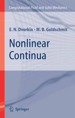 Dvorkin, Eduardo N. - Nonlinear Continua, ebook