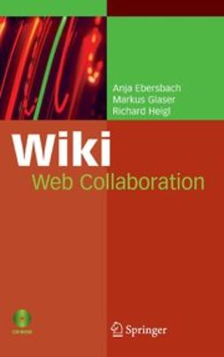 Ebersbach, Anja - Wiki, ebook