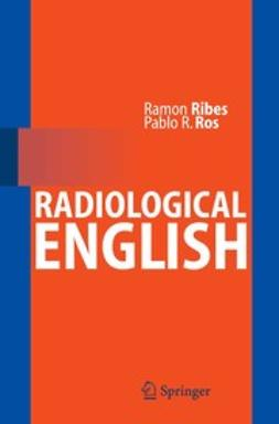 Ribes, Ramón - Radiological English, ebook