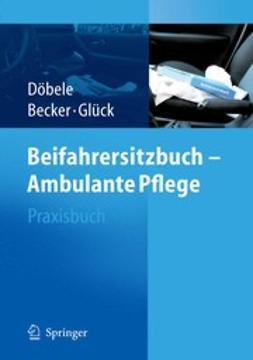 Becker, Ute - Beifahrersitzbuch — Ambulante Pflege, ebook