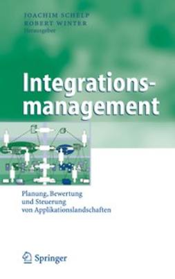 Schelp, Joachim - Integrations-management, ebook
