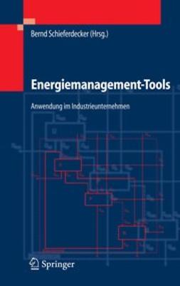 - Energiemanagement-Tools, ebook