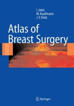 Jatoi, Ismail - Atlas of Breast Surgery, ebook