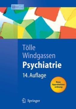 Bois, Reinmar - Psychiatrie, ebook