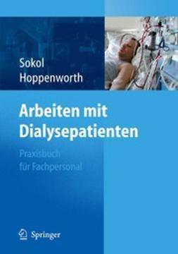 Hoppenworth, Uwe - Arbeiten mit Dialysepatienten, ebook