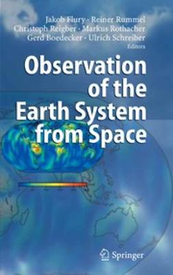 Boedecker, G. - Observation of the Earth System from Space, ebook