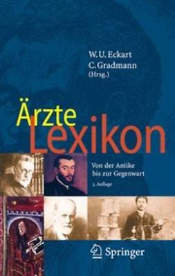 Eckart, W. U. - Ärzte Lexikon, ebook