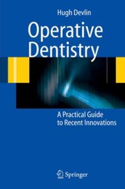 Devlin, Hugh - Operative Dentistry, ebook