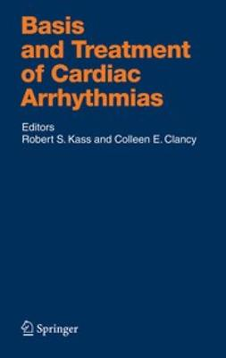 - Basis and Treatment of Cardiac Arrhythmias, ebook