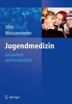 Stier, Bernhard - Jugendmedizin, ebook