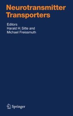 Freissmuth, Michael - Neurotransmitter Transporters, e-bok