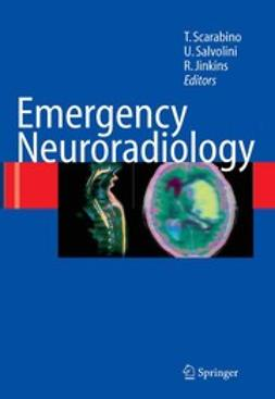 Jinkins, J. Randy - Emergency Neuroradiology, ebook