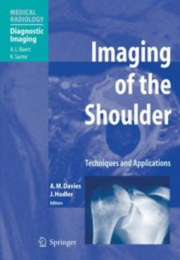 Davies, A. Mark - Imaging of the Shoulder, ebook