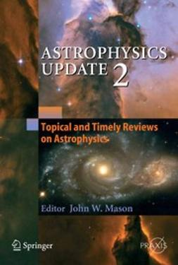Mason, John W. - Astrophysics Update 2, ebook