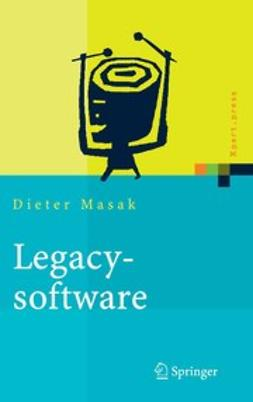 Masak, Dieter - Legacysoftware, ebook