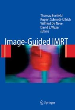 Bortfeld, Thomas - Image-Guided IMRT, ebook