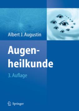 Augustin, Albert J. - Augenheilkunde, ebook