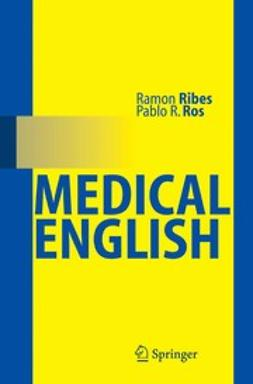 Ribes, Ramón - Medical English, ebook