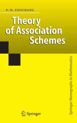 Zieschang, Paul-Hermann - Theory of Association Schemes, ebook