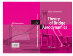 Strømmen, Einar N. - Theory of Bridge Aerodynamics, ebook
