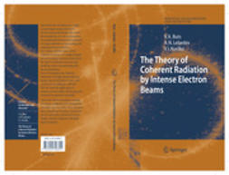Buts, Vyacheslav A. - The Theory of Coherent Radiation by Intense Electron Beams, e-bok